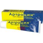 Артроцин крем , 50 мл