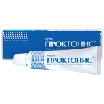 Проктонис крем 50 мл